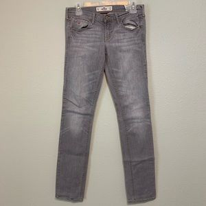 Hollister Skinny Jeans Tall
